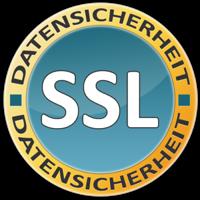 SSL geschützter Online Shop